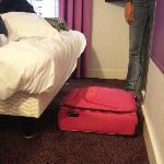 Solo bagaglio a mano!