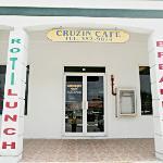 CRUZIN CAFE