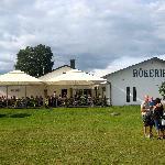 Foto de Rökeriet mellan Åhus & Yngsjö