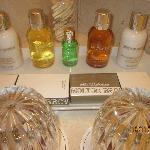 Bath soaps