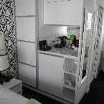 Room - Closet/Kitchen