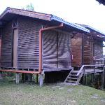 Ridge Hut
