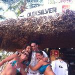 Quicksilver shop