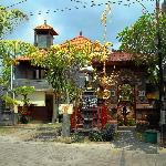 Surya Inn Foto