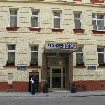 Photo de Hotel Franzenshof