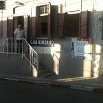 Gabi Benzano Studio / Gallery across from Neve Tzedek Restaurant