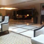 cafe n the lobby