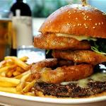 Hache Gourmet Burgers