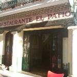 Photo of El Patio