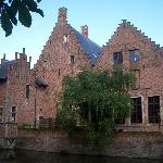 Walburg Castle