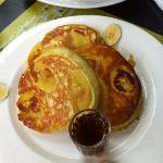 banana pancakes 9 sol