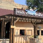 Foto de Peach Street Distillers