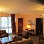 Photo of Radisson Blu Plaza Hotel, Baku