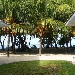 cottage sulla spiaggia