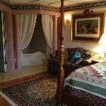 Annie Harper Room