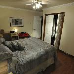 Bear room
