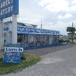 Fish Tales Market Eatery