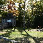 mini cabin