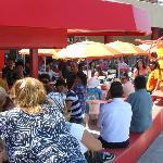 Inauguración de Tortas El Turco!