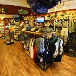 This is Damonte Outfitters Fly Shop