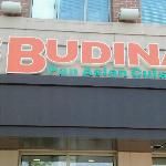 Budina Pan Asian Cuisine- in the Union Centre area of West Chester