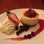Photo de Cilantro Mountain Cafe