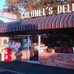 Colonel's