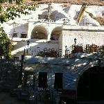 hotel Lalezar