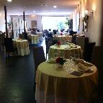Restaurante Granero resmi