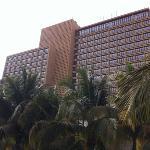 Hotel Laico l'Amitie Bamako (edificio)