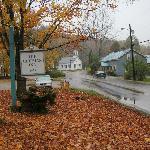 Route 125 VT, Ripton