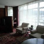Hong Kong City Holiday Hotel Foto