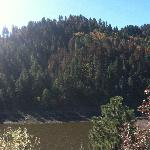 Lincoln National Forest Ruidoso Area
