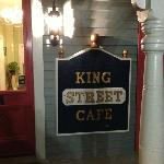 King Street Cafe Foto