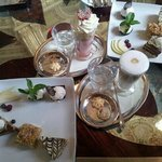 Foto di New York Cafe