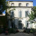 Beautiful Villa de Margot