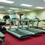 MORXM_P005 Fitness Center