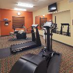 CountryInn&Suites DaytonSouth FitnessRoom