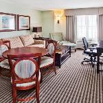 CountryInn&Suites Buckhead,GA Suite