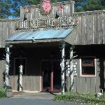 The Blind Pig BBQ