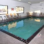 IAEcono Lodge Pool