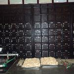 Herbal medications at the beijing Traditional Chinese Medicine Museum