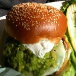 Photo of Barney's Gourmet Hamburgers