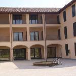 Hotel Ristorante Conte Verde