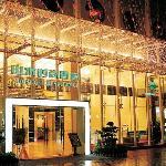 Shanshui Trends Hotel (Shenzhen Luohu)