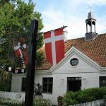 「メルヘンの丘」 童話館