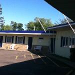 The Bay Motel Foto