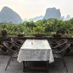 Foto de No.1 Yard Hotel Yangshuo