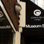 Photo of Conscious Hotel Museum Square