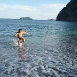 тихий океан, камчатка (влджа ледяная)